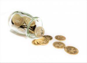 【500円玉貯金】ちりつもで10万円!浪費家主婦でもできた500円玉貯金のコツ